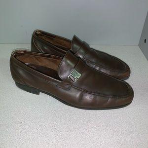 Ferragamo Mens loafer